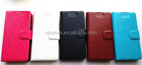 More Than 2000 Models UMC Classcical Ultra Slim Cover Case For ZTE U819