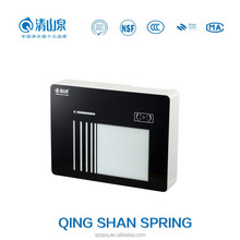 Hot selling reasonable price carbon filter water purifier