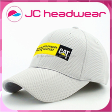Old style elastic lightweight mesh baseball cap