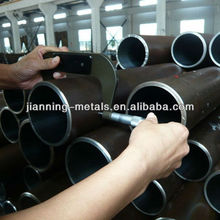 China technical drawing for engine hydraulic pipe