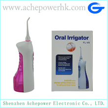 Oral hygiene dental oral irrigator mouth spray for bad breath from china supplier
