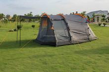 Portátil tendas familiares barracas de acampamento