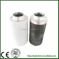 4'',6'',8'',10'',12''activated carbon air filter/diy activated carbon filter