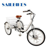 super cheap price adult tricycle made in china