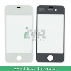 High quality cheap original mobile phone for iphone 4s front glass replace