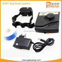 Boundary wire for electronic dog fence pet training fence system TZ-W227 pet fence