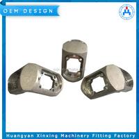 China OEM Manufacturer CNC Machining T6 Heat treatment Engine Parts