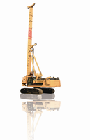 The Hole Drilling Machine of CSR TR360DH Rotary Drilling Rig for Sale