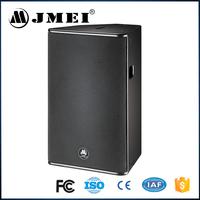 JMEI PS-15/12 Univeral Sound System Professional Big Bass Box Nexo Speaker