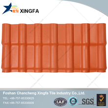 Good Quality Types Of Plastic Flat Sheet Roof Design Covering Sheets