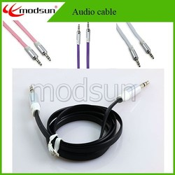 Male to 3.5mm Male Digital Optical Audio Cable