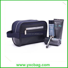 Personalized High Quality Toiletries Bag for Men