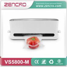 Manual Portable Vacuum Food Sealer