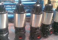 sewage submersible pump price for sale