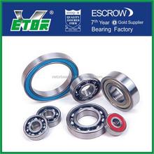 Chinese deep groove ball bearing used go karts