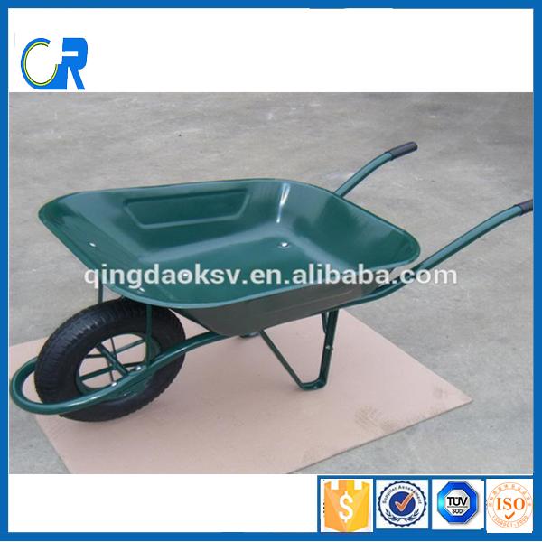 Heavy duty power decorative wheelbarrow planter for sale for Motorized wheelbarrows for sale