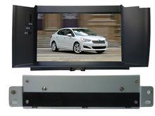 "7""Car Radio For Citroen C4L DS4 Car DVD Player GPS Navigation CANBUS Citroen C4L DS4 Multimedia Video Radio Player System"