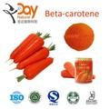 Beta carotène alimentaire couleur en vente chaude