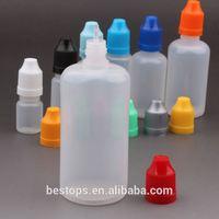 Turkey pet bottle vending machines blue cap for 5ml essential oil bottle