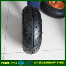 350-6 wheelbarrow tire