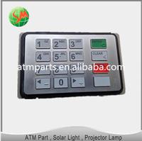 Nautilus Hyosung ATM machine parts 5600 EPP keyboard 7128080008