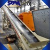 High quality, good energy mobile conveyor belting for quarry and mining