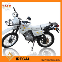 Chongqing Cheap Mini 125cc Adult Dirt Bike for Sale