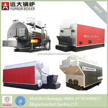 overseas service provided coal fired type steam boiler, biomass fired type steam boiler, gas fired type steam boiler