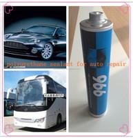 Polyurethane adhesive sealant for automobile, good stability PU sealant