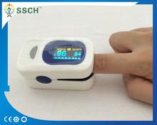 Latest jumper digital fingertip pulse oximeter