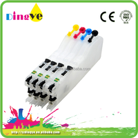 For brother LC663 665 669 refillable ink cartridge for brother mfc-j2320 j2720