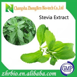 2015 New Certified Stevia, Stevioside 90% 95% 99% Stevia Extract