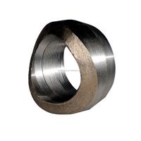 threadolet MSS-SP-97 threadolets ASTM A105 304 304L 316 316L threadolets 3000lbs 6000lbs