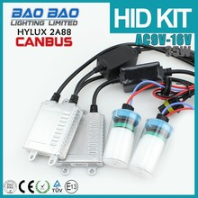 AC Slim canbus Ballast HID Xenon Kit 35W 55W, H1 H3 H4 H7 H11 H13 9004 9005 9006 9007 880 881 HID Projector Xenon Kit For Car He