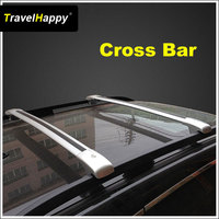 Auto accessories car roof rack cross bars for Seat Alhambra