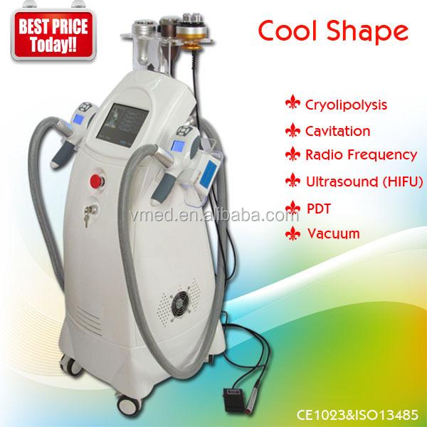 venus freeze machine price