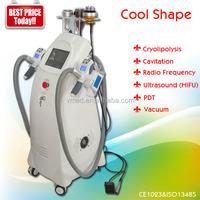 Beauty products Ultrasounic slim face lift lipolysis venus freeze machine
