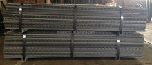 low price 0.85lb Studded T post