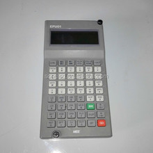 Touch screen man-machine interface MEE EPU01 with warranty