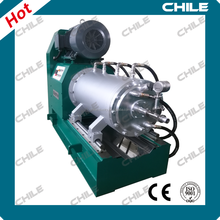 China Commercial Horizontal Grinding Bead Mill Sand Mill for Mineral Grinding