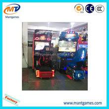 Top grade Crazy speed/most popular usa arcade toy crane game machine