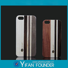 Manufacturer mix order accept for iphone 5s case,for apple iphone 5s case wood