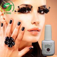 No ordor no harm uv gel polish long lasting 15ml nail polish soak off gel uv
