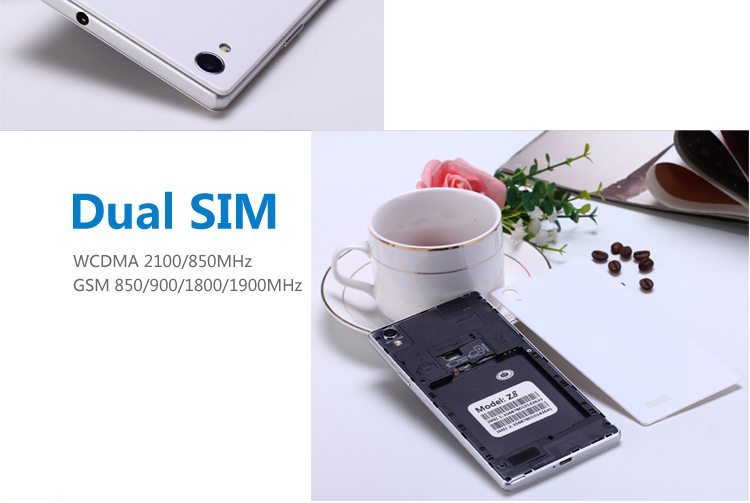 5 inch mtk 6592 octa core android smartphone