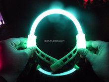 current style two sides bright led light for bike,bike cool safety decoration