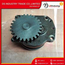 Truck engine parts 4003957 diesel engine lub oil pump