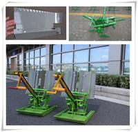 China factory manual rice transplanter