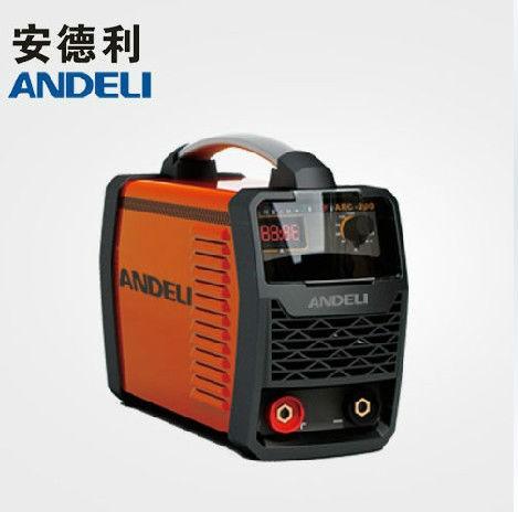 small welder machine