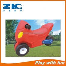 ZK027-7 Chilren plastic animal rider