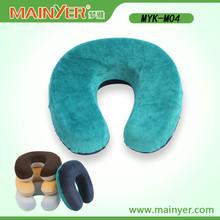 Memory Foam U shape pillow Neck pillow
